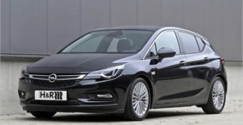 Car rental Ioannina opel astra